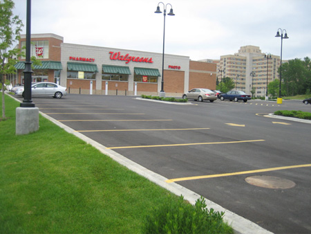 Jimmy Scalzo's Walgreens