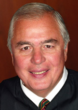 Justice Anthony Cardona