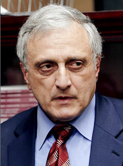 Buffalo Lawyer Carl Paladino