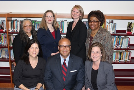 2016 City Of Albany Board Of Education, Elected And Unpaid