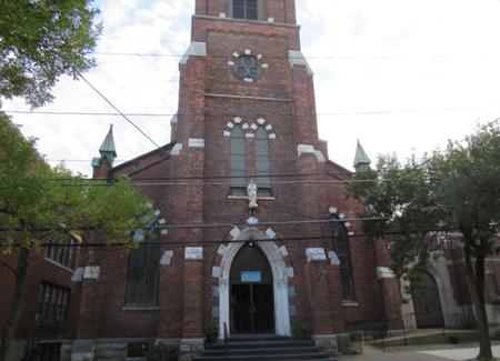 Elijah Missionary Baptist Church